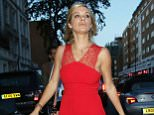 25.JUNE.2015 - LONDON - UK CHELSY DAVY  CELEBRITIES ATTEND THE SOUTH KENSINGTON CLUB SUMMER PARTY AT THE SOUTH KENSINGTON CLUB ON JUNE 25, 2015 IN LONDON, ENGLAND BYLINE MUST READ : XPOSUREPHOTOS.COM ***UK CLIENTS - PICTURES CONTAINING CHILDREN PLEASE PIXELATE FACE PRIOR TO PUBLICATION *** **UK CLIENTS MUST CALL PRIOR TO TV OR ONLINE USAGE PLEASE TELEPHONE   44 208 344 2007 **