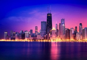 Chicago virtual tour app
