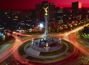 mexico city virtual tour app