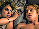 IMOGEN POOTS & OWEN WILSON..Character(s): Izzy, Arnold..Film 'SHE'S FUNNY THAT WAY' (2014)..Directed By PETER BOGDANOVICH..29 August 2014..AFE16925..Allstar Picture Library/CLARIUS ENTERTAINMENT..**WARNING**..This Photograph is for editorial use only and is the copyright of CLARIUS ENTERTAINMENT.. and/or the Photographer assigned by the Film or Production Company & can only be reproduced by publications in conjunction with the promotion of the above Film...A Mandatory Credit To CLARIUS ENTERTAINMENT is required...The Photographer should also be credited when known...No commercial use can be granted without written authority from the Film Company. 1111z@yx