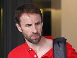 Football - England Under 21 squad leave their hotel following their exit from the tournament - Olomouc, Czech Republic - 25/6/15  England U21 manager Gareth Southgate leaves the team hotel  Mandatory Credit: Action Images / Carl Recine  Livepic