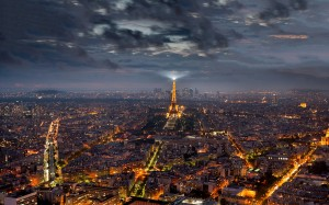 paris virtual tour app