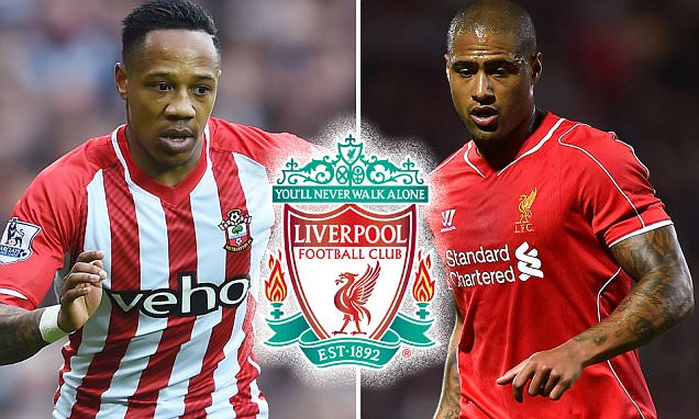 Nathaniel Clyne vs Glen Johnson: Can Liverpool fill the void with Southampton defender?
