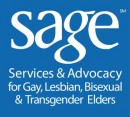 SAGE (Services and Advocacy for Gay, Lesbian, Bisexual and Transgender Elders)