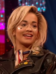 Was Rita Ora's joke against Graham Norton a 'gay slur' or just banter?