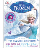 Disney Frozen The Essential Collection