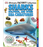 Ultimate Factivity Collection Sharks, Dolphins and Other Sea Creatures