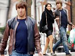 23.JUNE.2015 - LONDON - UK\n*EXCLUSIVE ALL ROUND PICTURES*\nDOMESTICATED ROCKER LIAM GALLAGHER PICTURED OUT GROCERY SHOPPING WITH GIRLFRIEND DEBBIE GWYTHER IN NORTH LONDON!\nBYLINE MUST READ : XPOSUREPHOTOS.COM\n***UK CLIENTS - PICTURES CONTAINING CHILDREN PLEASE PIXELATE FACE PRIOR TO PUBLICATION ***\n**UK CLIENTS MUST CALL PRIOR TO TV OR ONLINE USAGE PLEASE TELEPHONE 0208 344 2007**