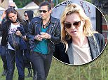 Glastonbury Festival 2015 - Day 3 - Celebrity Sightings\nFeaturing: Jamie Hince\nWhere: Somerset, United Kingdom\nWhen: 26 Jun 2015\nCredit: David Sims/WENN.com