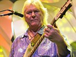 Chris Squire of the band Yes performs at Hard Rock Live within the Seminole Hard Rock Hotel and Casino Hollywood, Florida - 17.12.08 Featuring: Chris Squire of the band Yes Where: Florida When: 17 Dec 2008 Credit: Jeff Daly/WENN