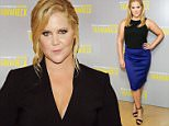 NEW YORK, NY - MAY 31:  Amy Schumer attends The 74th Annual Peabody Awards Ceremony at Cipriani Wall Street on May 31, 2015 in New York City.  (Photo by Daniel Zuchnik/WireImage)