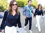 EXCLUSIVE: Geri Halliwell and Christian Horner at the Taylor Swift concert in Hyde Park in London\n\nPictured: Geri Halliwell, Christian Horner\nRef: SPL1065259  270615   EXCLUSIVE\nPicture by: Splash News\n\nSplash News and Pictures\nLos Angeles: 310-821-2666\nNew York: 212-619-2666\nLondon: 870-934-2666\nphotodesk@splashnews.com\n