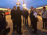 Passengers stranded after Caledonian sleeper driver fails to turn up.jpg