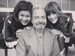 Last night we lost an amazing, talented and loving man. Thank you CT for always being there, for giving me my first role and creating beautiful memories I will always be thankful for. I will miss you, but I know you're in heaven finally at peace. #ourcomedicangel @bellathorne