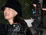 139324, Camera Shy! Winona Ryder seen leaving Chateau Marmont in LA. Los Angeles, California - Saturday June 27, 2015. Photograph: � David Tonnessen, PacificCoastNews. Los Angeles Office: +1 310.822.0419 sales@pacificcoastnews.com FEE MUST BE AGREED PRIOR TO USAGE