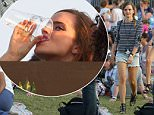 MUST BYLINE: EROTEME.CO.UK\nEmma Watson watches Taylor Swift performance at Barclaycard British Summer Time at Hyde Park.\nEXCLUSIVE    June 28,  2015\nJob: 150629L1  London, England\nEROTEME.CO.UK\n44 207 431 1598\nRef:  341629\n