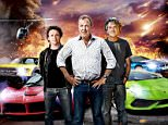 TELEVISION PROGRAMME: Top Gear - TX: 25/01/2015 - Episode: n/a (No. 1) -  Richard Hammond, Jeremy Clarkson, James May - (C) BBC Worldwide Limited - Photographer: BBC Worldwide Limited