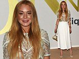 30th June 2015\\n\\nNSPCC Art Gala held at The Royal Hospital Chelsea, London.\\n\\n\\nHere: Lindsay Lohan\\n\\nCredit: Justin Goff/Goffphotos.com