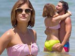 eURN: AD*174086994  Headline: Lucy Hale and boyfriend Anthony Kalabretta spotted in Hawaii. Caption: Lucy Hale and boyfriend Anthony Kalabretta spotted in Hawaii. Lucy was wearing a two color bikini.  Pictured: Lucy Hale Ref: SPL1059402  300615   Picture by: starsurf / Splash News  Splash News and Pictures Los Angeles: 310-821-2666 New York: 212-619-2666 London: 870-934-2666 photodesk@splashnews.com  Photographer: starsurf / Splash News Loaded on 01/07/2015 at 00:40 Copyright: Splash News Provider: starsurf / Splash News  Properties: RGB JPEG Image (25313K 1499K 16.9:1) 2400w x 3600h at 72 x 72 dpi  Routing: DM News : GroupFeeds (Comms), GeneralFeed (Miscellaneous) DM Showbiz : SHOWBIZ (Miscellaneous) DM Online : Online Previews (Miscellaneous), CMS Out (Miscellaneous)  Parking: