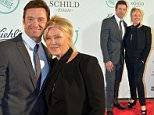 An Intimate Dinner with the Jackman's / Adopt Change AU ..Charity Medium Other..Melbourne, Australia..Wednesday, July 1, 2015..
