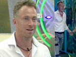****Ruckas Videograbs****  (01322) 861777 *IMPORTANT* Please credit Channel Five for this picture. 01/07/15 Big Brother - Channel 5 Day 51 SEEN HERE: James Jordan is the latest housemate, Aisleyne doesnÌt seem impressed, but the rest of the hms are OK Grabs from inside the BB house today Office  (UK)  : 01322 861777 Mobile (UK)  : 07742 164 106 **IMPORTANT - PLEASE READ** The video grabs supplied by Ruckas Pictures always remain the copyright of the programme makers, we provide a service to purely capture and supply the images to the client, securing the copyright of the images will always remain the responsibility of the publisher at all times. Standard terms, conditions & minimum fees apply to our videograbs unless varied by agreement prior to publication.