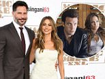 """eURN: AD*174205861  Headline: Los Angeles World Premiere of Warner Bros. Pictures' """"Magic Mike XXL"""" Caption: HOLLYWOOD, CA - JUNE 25:  Actors Sofia Vergara and Joe Manganiello attend the Los Angeles world premiere of Warner Bros. Pictures' """"Magic Mike XXL"""" held at TCL Chinese Theatre IMAX on June 25, 2015 in Hollywood, California.  (Photo by Tommaso Boddi/WireImage) Photographer: Tommaso Boddi\n Loaded on 02/07/2015 at 03:32 Copyright: WIREIMAGE Provider: WireImage  Properties: RGB JPEG Image (17579K 1055K 16.7:1) 2000w x 3000h at 300 x 300 dpi  Routing: DM News : News (EmailIn) DM Online : Online Previews (Miscellaneous), CMS Out (Miscellaneous), LA Basket (Miscellaneous)  Parking:"""