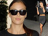 1.JULY.2015 - LONDON - UK MODEL IRINA SHAYK  CELEBRITIES SEEN ARRIVING AT THE CHILTERN FIREHOUSE IN LONDON BYLINE MUST READ : EBELE / XPOSUREPHOTOS.COM ***UK CLIENTS - PICTURES CONTAINING CHILDREN PLEASE PIXELATE FACE PRIOR TO PUBLICATION *** **UK CLIENTS MUST CALL PRIOR TO TV OR ONLINE USAGE PLEASE TELEPHONE 44 208 344 2007**