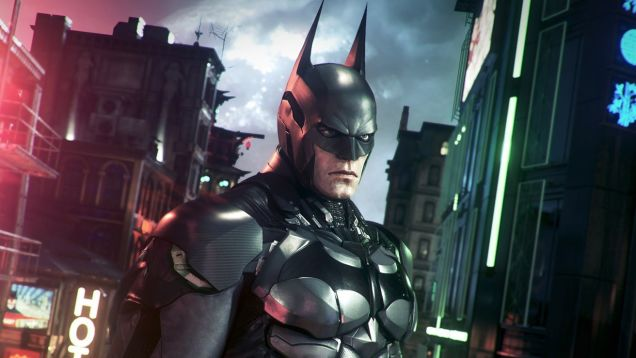 Tips for Playing Batman: Arkham Knight