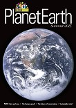 Planet Earth cover