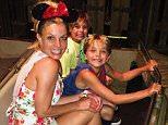 Britney Spears July 4th Social Media