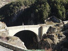 Pont D\'asfeld