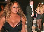 Picture Shows: James Packer, Mariah Carey  July 1st, 2015    Pop diva Mariah Carey and her rumoured boyfriend, Australian billionaire James Packer, are spotted attending a party together in Spain      Exclusive All Rounder  UK RIGHTS ONLY  FameFlynet UK © 2015  Tel : +44 (0)20 3551 5049  Email : info@fameflynet.uk.com