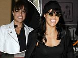 Picture Shows: Michelle Rodriguez  July 05, 2015\n \n Actress Michelle Rodriguez arrives at Charles de Gaulle Airport in Paris, France wearing a cool all-black travel outfit and toting a matching black suitcase.\n \n Non-Exclusive\n WORLDWIDE RIGHTS\n \n Pictures by : FameFlynet UK © 2015\n Tel : +44 (0)20 3551 5049\n Email : info@fameflynet.uk.com
