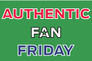 Authentic Fan Friday - A's