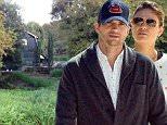 ashton kutcher mila kunis secret garden wedding
