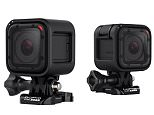 GoPro, Inc. (NASDAQ:GPRO), enabler of some of today?s most engaging content, is proud to announce HERO4 Session, the smallest, lightest, most convenient GoPro yet.  50% smaller and 40% lighter than GoPro?s best-selling HERO4 Black and Silver cameras, HERO4 Session packs GoPro?s Emmy® Award-winning image quality and performance into an exciting new low-profile form factor. HERO4 Session benefits from a durable waterproof design that eliminates the need for a separate housing and features simple one-button control to make capturing immersive photos and video quicker and more convenient than ever before. HERO4 Session is compatible with existing GoPro mounts and will retail for $399.99 MSRP at authorized GoPro retailers around the world and on GoPro.com beginning July 12, 2015.  ?With HERO4 Session, we challenged ourselves to produce the smallest, lightest, most convenient GoPro possible,? said Nicholas Woodman, GoPro founder and CEO. ?HERO4 Session combines the best of our engineering a