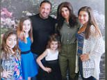EXCLUSIVE! Teresa Giudice new jail photos