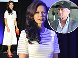 Catherine Zeta-Jones officially opens the Ageas Bowl Hilton Hotel near Southampton. She is a family friend of Rod Bransgrove, the Hampshire County Cricket Chairman. Featuring: Catherine Zeta-Jones Where: Southampton, United Kingdom When: 06 Jul 2015 Credit: Paul Jacobs/WENN.com