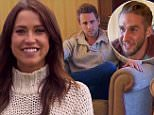 """Shawn Booth\n\n""""The Bachelorette""""  Kaitlyn continues her journey to find love in Killarney, Ireland. One lucky bachelor gets a one-on-one date with Kaitlyn on Innisfallen Island. Later, she takes three suitors to Killarney National Park where one man confesses that he loves her. Before the rose ceremony, the guys try to get some alone time with Kaitlyn, and she begins to doubt her decisions and her relationships. The host of ¿The Bachelorette¿ is Chris Harrison."""