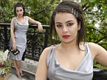 LONDON, ENGLAND - JULY 07:  Charli XCX attends the Vivienne Westwood X The Cambridge Satchel Company collaboration launch party at One Horse Guards on July 7, 2015 in London, England.   Pic Credit: Dave Benett