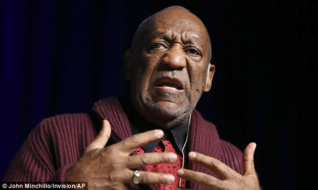Finally came forward: Bill Cosby admitted in a 2005 deposition that he obtained Quaaludes with the intent of giving them to young women he wanted to have sex with