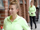 Coleen rooney seen leaving the gym were she clearly got her beach body from showing it off in recent holiday snaps.\n\n******EXC PICTURES*****\n\nPICTURES BY STEPHEN FARRELL\n07870 606209\n\n\n\n