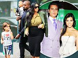 ***MINIMUM FEE TO BE AGREED BEFORE USE***\n\nEXCLUSIVE: Kim Kardashian, North West, Mason Disick, Kanye West, Scottie Pippen's wife Larsa Younan, daughter Sophia Pippen go for a Fourth of July brunch at Cipriani Soho, NYC.  Aunt Kim helps out sister Kourtney Kardashian by taking Mason to NY from LA while Kourtney is with her other two kids, and Scott Disick is away with his ex gf in the South of France. \n\nPictured: Kim Kardashian, North West, Mason Disick\nRef: SPL1072481  060715   EXCLUSIVE\nPicture by: Splash News\n\nSplash News and Pictures\nLos Angeles:\t310-821-2666\nNew York:\t212-619-2666\nLondon:\t870-934-2666\nphotodesk@splashnews.com\n