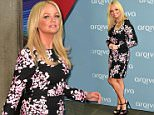 Mandatory Credit: Photo by Nils Jorgensen/REX Shutterstock (4899016h)  Emma Bunton  Arqiva Commercial Radio Awards, London, Britain - 08 Jul 2015
