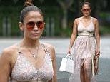 Jennifer Lopez goes shopping in the Hamptons wearing a flowy Summer dress.\n\nPictured: Jennifer Lopez\nRef: SPL1068963  060715  \nPicture by: Splash News\n\nSplash News and Pictures\nLos Angeles: 310-821-2666\nNew York: 212-619-2666\nLondon: 870-934-2666\nphotodesk@splashnews.com\n