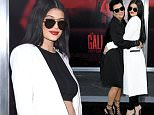 Mandatory Credit: Photo by Picture Perfect/REX Shutterstock (4898075x)  Kris Jenner & daughter Kylie Jenner  'The Gallows' film premiere, Los Angeles, America - 07 Jul 2015