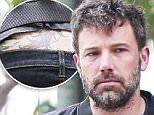 Picture Shows: Ben Affleck  July 04, 2015\n \n **NO Web till 10.30 am PST **\n \n ** min web / online fee £1k for set **\n \n While estranged wife Jennifer Garner and the children spend the 4th of July together in the Bahamas, Ben Affleck cuts a lonely figure as he drives around aimlessly in Los Angeles. \n \n With the harsh reality of the separation and the repercussions of his actions cearly sinking in, Affleck appeared sad and despondent as he took turns driving around his neighborhood on his motorcycle and later, in his truck. While he was seen wearing his wedding band the day before in the Bahamas, he removed it upon his return home. \n \n **NO WEb till 10.30 am PST **\n \n ** min web / online fee £1k for set **\n \n Exclusive All Rounder\n UK RIGHTS ONLY\n Pictures by : FameFlynet UK © 2015\n Tel : +44 (0)20 3551 5049\n Email : info@fameflynet.uk.com