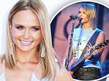 Mandatory Credit: Photo by Jim Smeal/BEI/REX Shutterstock (4678005cv).. Miranda Lambert.. 50th Academy of Country Music Awards, Arrivals, Arlington, America - 19 Apr 2015.. WEARING BIBHU MOHAPATRA..