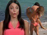 The Real Housewives Of New York City July 7, 2015