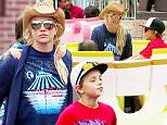 EXCLUSIVE: Britney Spears spends a third day at Disneyland with her boys riding the teacups, alice in wonderland and the big thunder mountain\n\nPictured: Britney Spears, Sean Federline and Jayden Federline\nRef: SPL1072673  070715   EXCLUSIVE\nPicture by: Fern / Splash News\n\nSplash News and Pictures\nLos Angeles: 310-821-2666\nNew York: 212-619-2666\nLondon: 870-934-2666\nphotodesk@splashnews.com\n